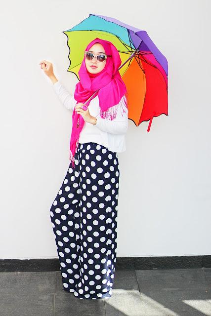 Model Style Memakai Hijab Anak Muda Saat Ini Widyanakhofifah12